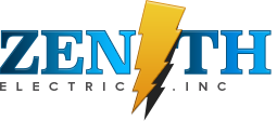 Zenith Electric Inc logo